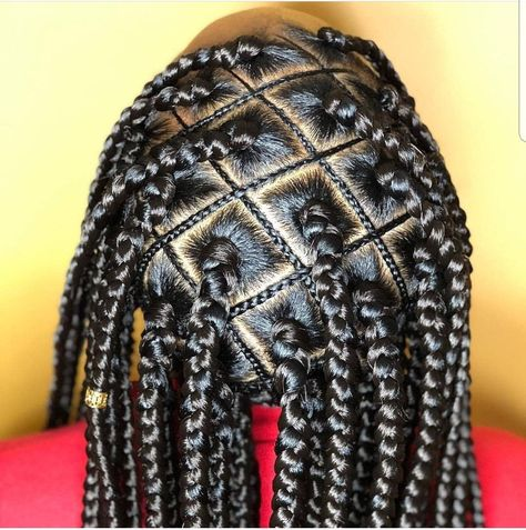 1b Box Braids Full Any Design Free Hair Braidsnweaves